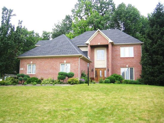12320 Old Stone Dr, Indianapolis, IN 46236