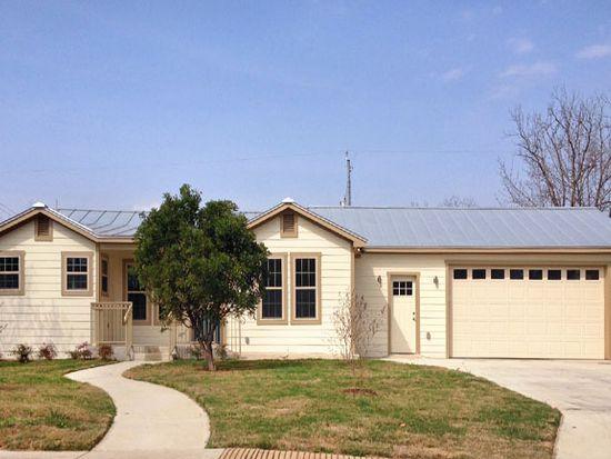 167 W Mariposa Dr, San Antonio, TX 78212