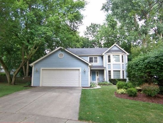 511 Laurie Ct, Grayslake, IL 60030