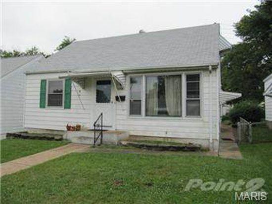 5254 Parker Ave, Saint Louis, MO 63139