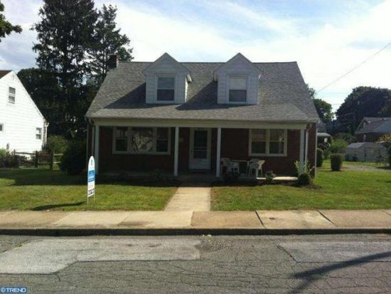 2248 Garfield Ave, West Lawn, PA 19609
