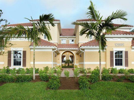 10301 Glastonbury Cir UNIT 102, Fort Myers, FL 33913