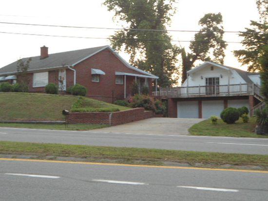 2736 Kings Mountain Rd, Martinsville, VA 24112