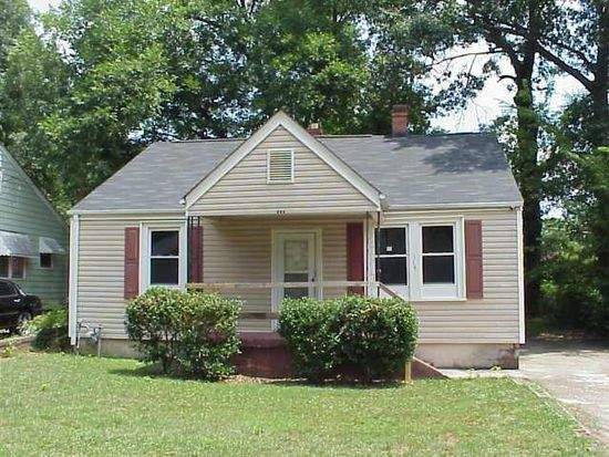 114 Allen Ave, Spartanburg, SC 29303