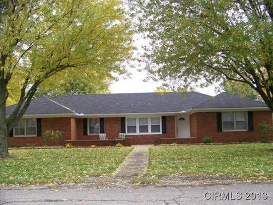 701 S Sims St, Swayzee, IN 46986
