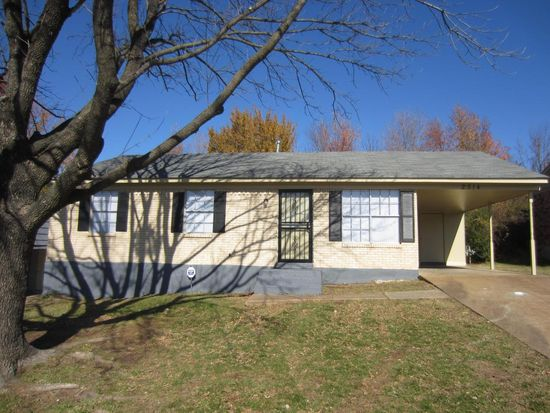 2514 Lisa Ave, Memphis, TN 38127