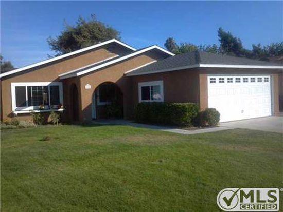 1325 York Ave, Escondido, CA 92027