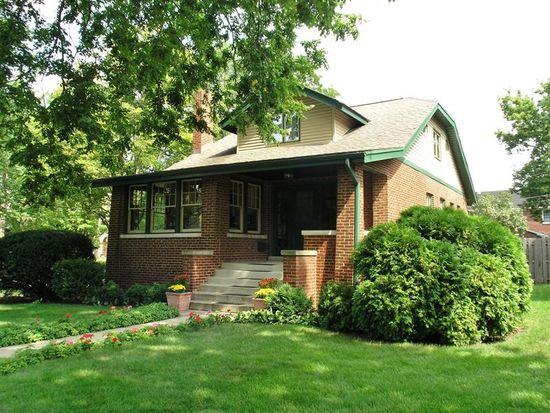 4301 Central Ave, Western Springs, IL 60558