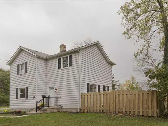219 E Walnut St, Westerville, OH 43081