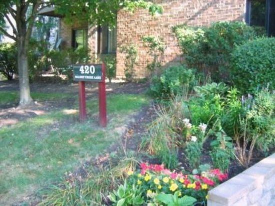 420 Walnut Creek Ln UNIT 3305, Lisle, IL 60532