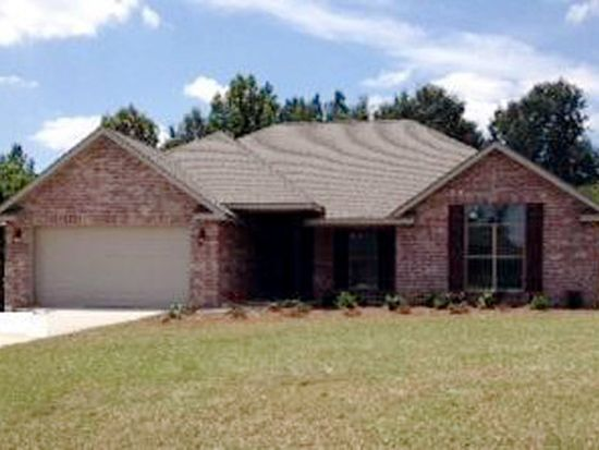 67 Creedmoor, Hattiesburg, MS 39402