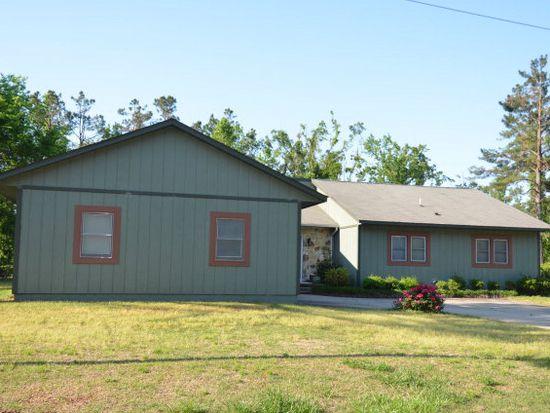 211 Pine Cone Rd, Waynesboro, GA 30830