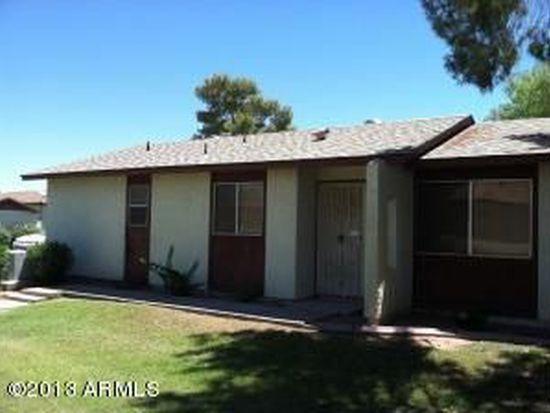 912 S Oakwood Dr, Tempe, AZ 85281