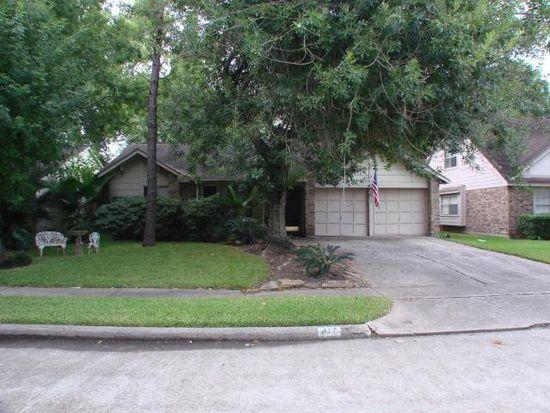 417 Forest Hills Dr, League City, TX 77573