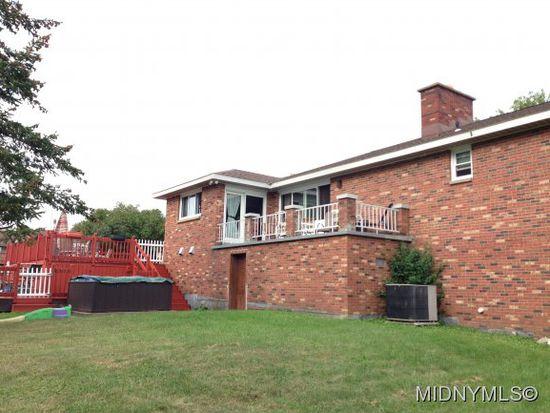 491 Wilson Rd, Frankfort, NY 13340
