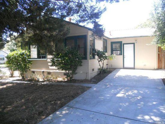 601 Laurel St, Vallejo, CA 94591