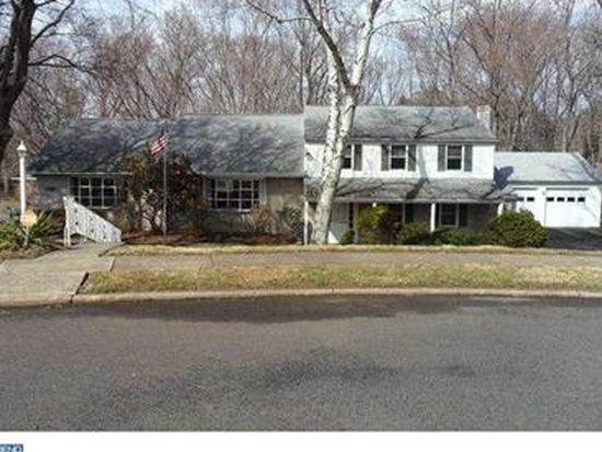 149 Glendale Dr, Huntingdon Valley, PA 19006