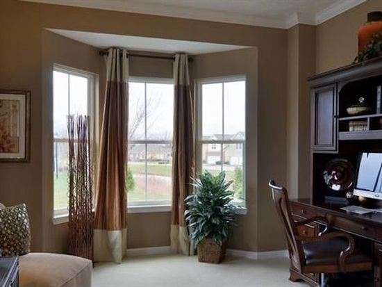 Chantilly Place - Woodbine Village (Dublin School District) by Ryan Homes