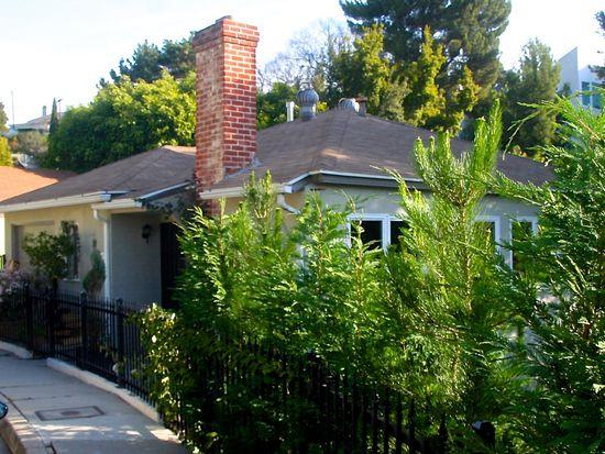3263 Velma Dr, Los Angeles, CA 90068