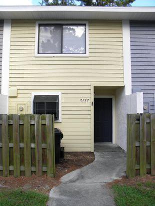2127 SW 39th Way, Gainesville, FL 32607