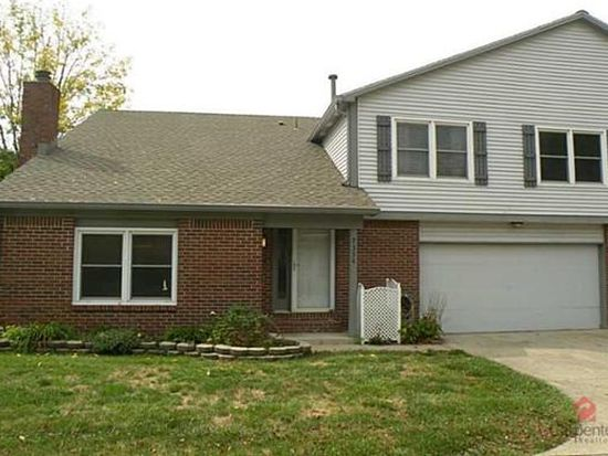 7354 Castleton Farms North Dr, Indianapolis, IN 46256