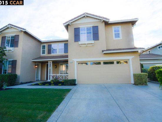306 Mendocino Way, Discovery Bay, CA 94505