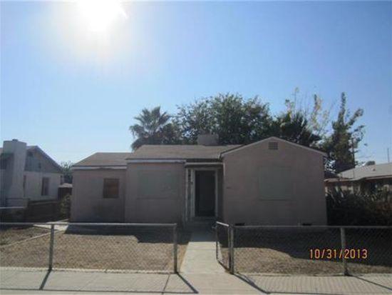 507 El Tejon Ave, Bakersfield, CA 93308