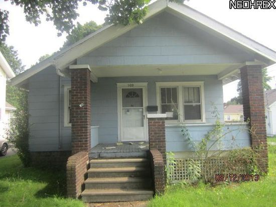 509 W Waterloo Rd, Akron, OH 44314