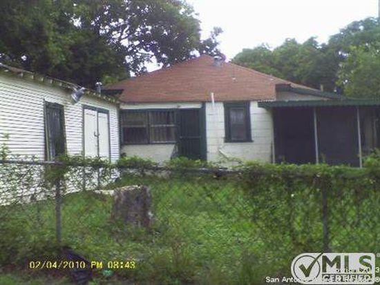 232 Stafford St, San Antonio, TX 78208