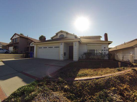 7243 Aquamarine Rd, San Diego, CA 92114