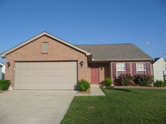 5244 Oak Creek Trl, Liberty Twp, OH 45011