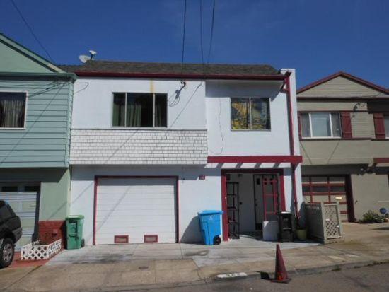 963 Rolph St, San Francisco, CA 94112