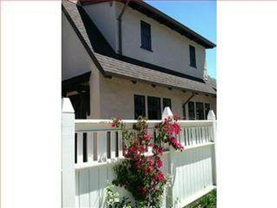 16897 Mitchell Ave, Los Gatos, CA 95032
