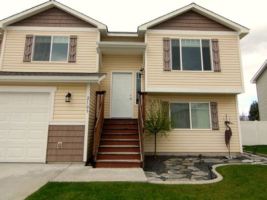 2105 N Eden Rd, Spokane Valley, WA 99016