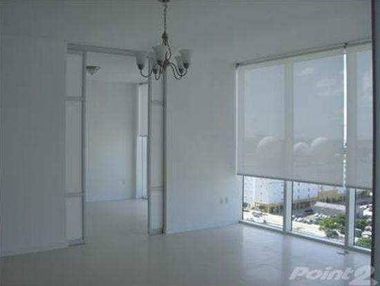 1040 Biscayne Blvd APT 1606, Miami, FL 33132