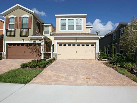 9345 Cherry Palm Ln, Orlando, FL 32832