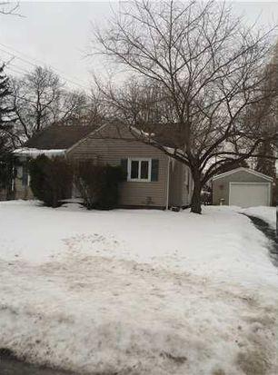 213 Falstaff Rd, Rochester, NY 14609