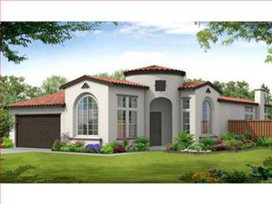 863 Mercedes Ave, Los Altos, CA 94022