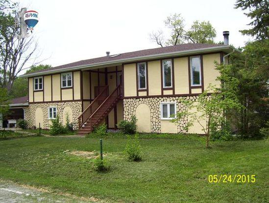 4518 Dumoulin Ave, Lisle, IL 60532