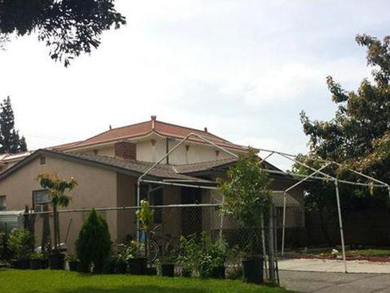 11500 Lambert Ave, El Monte, CA 91732