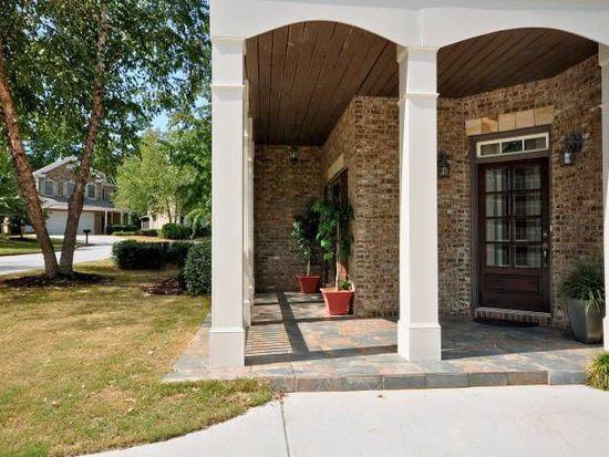 3424 Burdett Ct, Avondale Estates, GA 30002