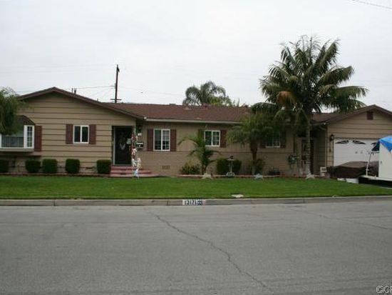 12171 Arkley Dr, Garden Grove, CA 92840