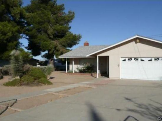 10007 Victor Ave, Hesperia, CA 92345