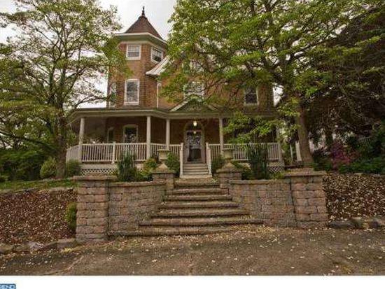 200 Washington Ave, Sellersville, PA 18960