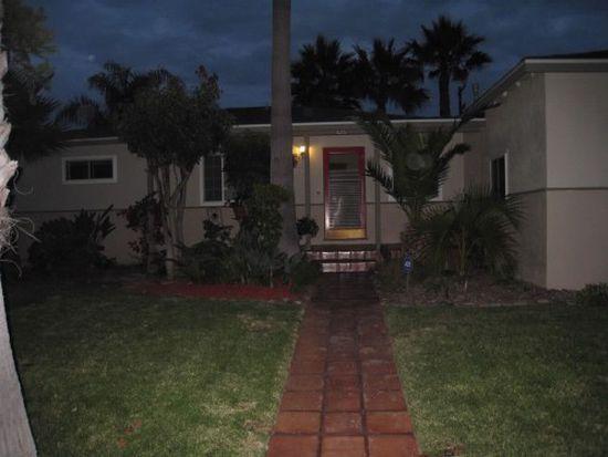 1626 Burroughs St, Oceanside, CA 92054
