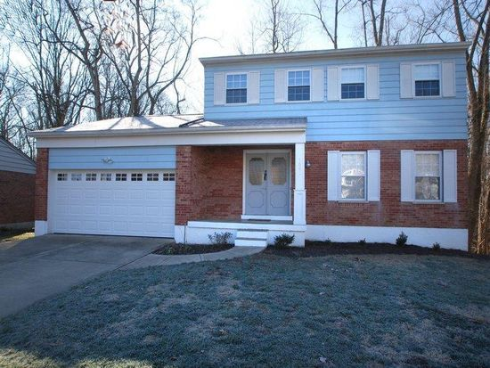 1662 River Dee Ct, Anderson Twp, OH 45230