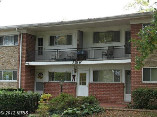 519 Epsom Rd UNIT 2A, Baltimore, MD 21286