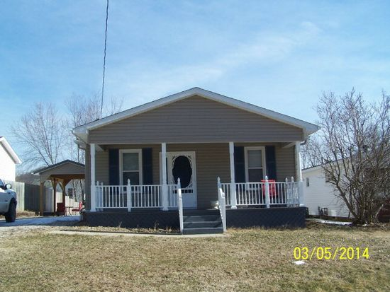 5405 Pyle St, Portsmouth, OH 45662