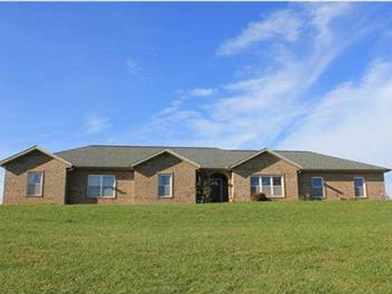 8619 E State Road 64, Birdseye, IN 47513