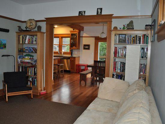 3422 SE Grant Ct, Portland, OR 97214